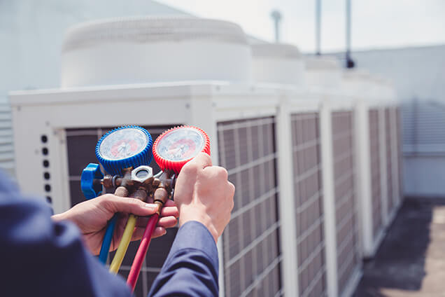 Hanover MD Commercial HVAC Repair